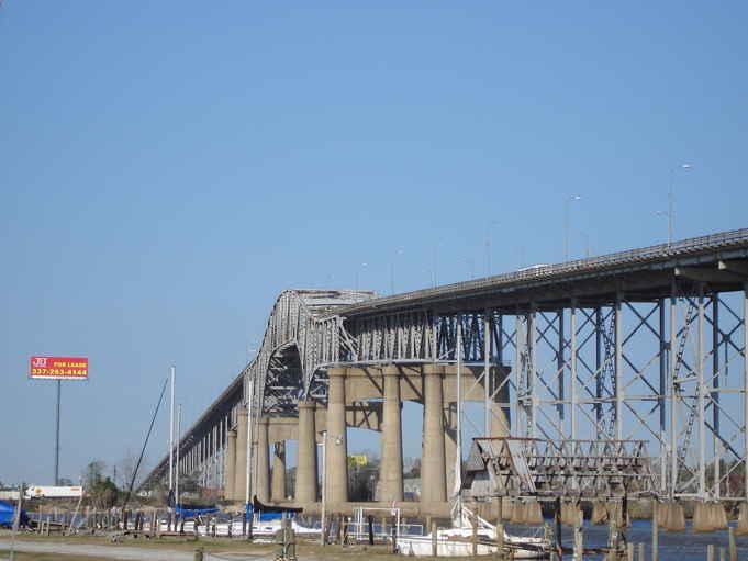 Calcasieu River Bridge-1