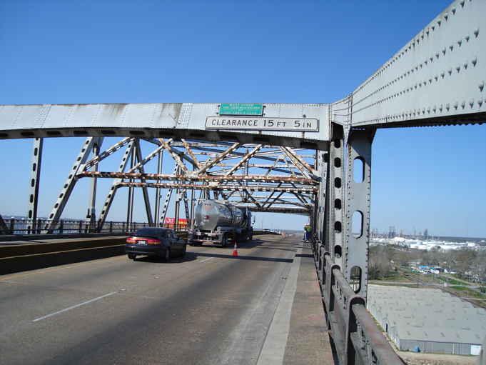 Calcasieu River Bridge-2