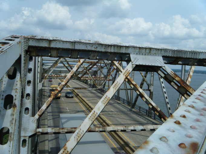 Calcasieu River Bridge-3