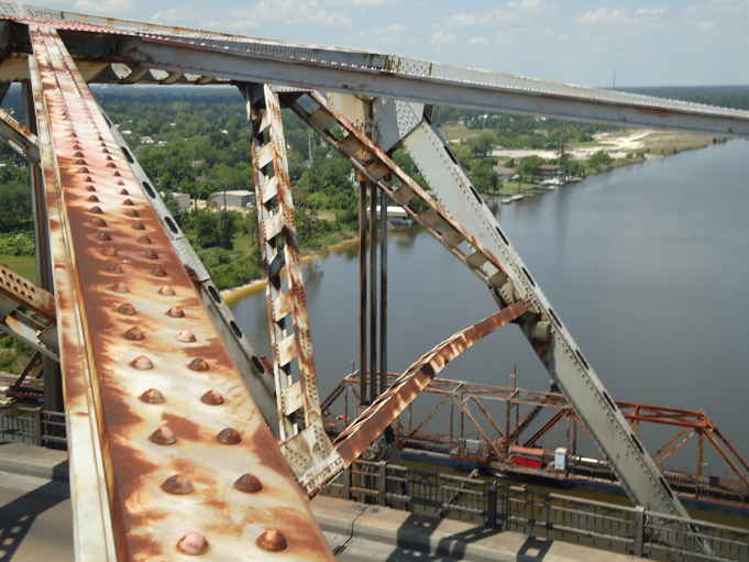 Calcasieu River Bridge-4