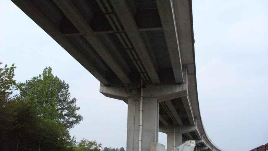 MARTA CN915 Bridge-4