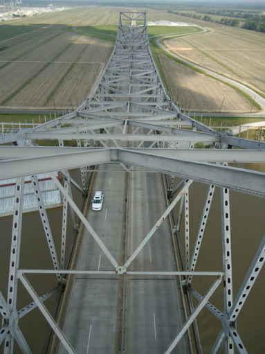 Mississippi River (Sunshine Bridge)-2