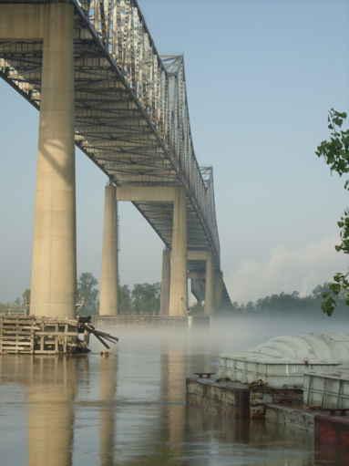 Mississippi River (Sunshine Bridge)-3