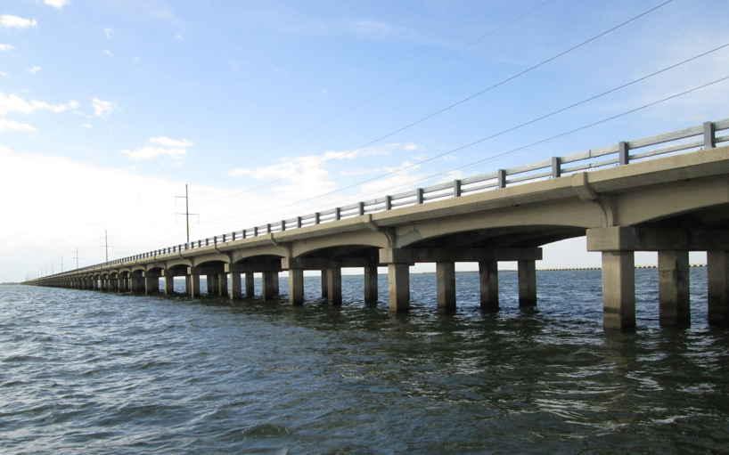 US-11 Lake Pontchartrain Bridge-1