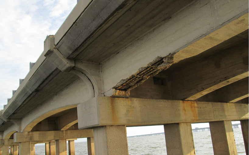 US-11 Lake Pontchartrain Bridge-3